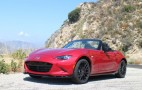 Motor Authority Best Car To Buy Nominee: 2016 Mazda MX-5 Miata