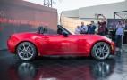 2016 Mazda MX-5 Specs Leaked?