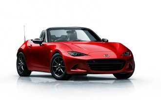 2016 Mazda MX-5 Miata: Highest MPG Of Any Sports Car