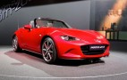 2016 Mazda MX-5 Miata Packs 155 HP, 148 LB-FT