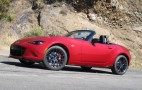 2016 Mazda MX-5 Miata first drive review