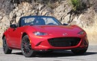 2016 Mazda MX-5 Miata: Short Takes From Our Editors
