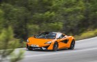 The $187,400 McLaren 570S is Ferrari's rude wake-up call: first drive review