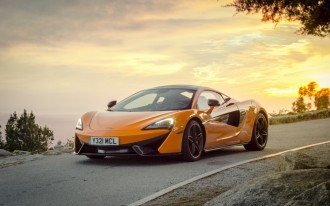Why would Apple want to buy McLaren anyway?