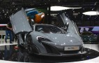 McLaren 675LT Limited To Just 500 Examples Worldwide: Video