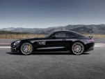 2016 Mercedes-AMG GT S by Brabus