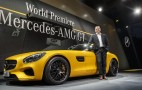 Mercedes-AMG to add 10 more models by year end, launch standalone stores