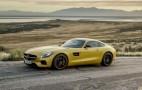 Mercedes-AMG GT, Jaguar XE, Ferrari CEO Quits: The Week In Reverse
