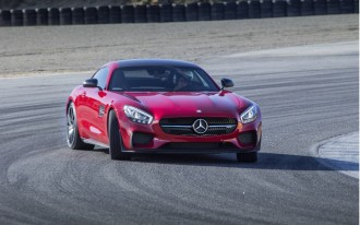 Best Residual Values, 2015 VW Tiguan, 2016 Mercedes-AMG GT: What's New @ The Car Connection