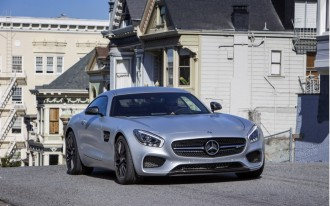 Mercedes-AMG GT, Chevy Bolt, Jaguar F-Pace: What's New @ The Car Connection