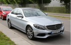 Mercedes-Benz C350 Plug-In Hybrid Powertrain Specs Revealed