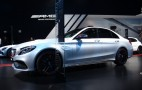2015 Mercedes-AMG C63 And C63 S: Full Details, Live Photos & Video