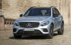 2016 Mercedes-Benz GLC, 2016 Ford F-150 Limited, Shelby Daytona Coupe: This Week's Top Photos