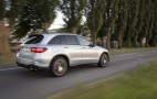 2016 Mercedes-Benz GLC Priced From $39,875