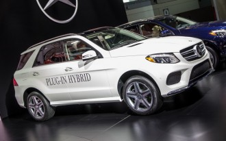 2016 Mercedes-Benz GLE-Class Video Preview