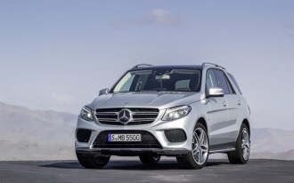 Chrysler Plug-In Hybrid, Volvo Roam Delivery, 2016 Mercedes GLE: What's New @ The Car Connection