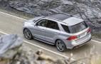2016 Mercedes-Benz GLE, 2016 Kia Optima, 2016 BMW M2: Car News Headlines