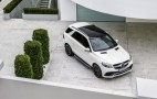 New GLE Means Price Hike For Mercedes-Benz's Mid-Size SUV