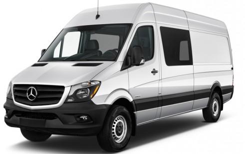 2016 mercedes benz sprinter crew vans vs ram promaster mercedes benz sprinter passenger vans. Black Bedroom Furniture Sets. Home Design Ideas