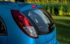 2016 Mitsubishi i-MiEV Drive, 2015 Ford F-150 Crash Tests, EPA Power Plan Backlash: Today's Car News