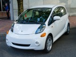 Little i-MiEV Electric Car: How Does It Compare To VW e-Golf?