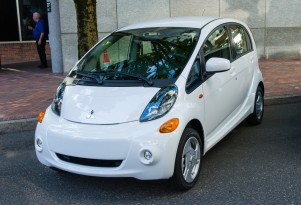 2016 Mitsubishi i-MiEV: Drive Report Of 62-Mile Electric Minicar