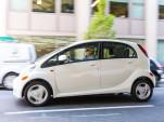 RIP Mitsubishi i-MiEV: lowest-range, slowest electric car departs U.S. market