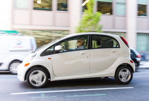 RIP Mitsubishi i-MiEV: lowest-range, slowest electric car departs U.S. market