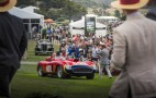 These cars made big bucks in Monterey