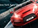 2016 New York Auto Show logo