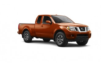 2016 Nissan Frontier recalled for fire risk
