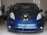 Nissan Leaf 30-kwh battery decline 3 times that of earlier electric cars: study