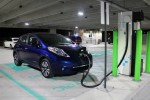 Software fix for 2016-17 Nissan Leafs may improve battery range