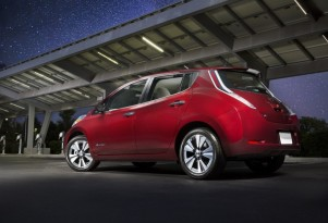 U.K. Reviews Of 2016 Nissan Leaf: More Range, Higher Price, No More Panache Than Before