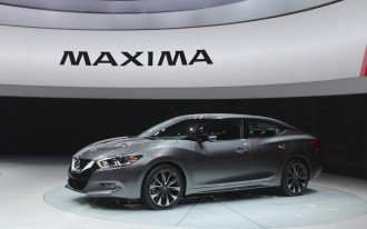 2016 Nissan Maxima Video Preview