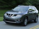 Nissan Juke, Rogue crossover SUVs to offer all-electric versions?