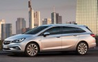 2016 Opel Astra Sports Tourer Revealed