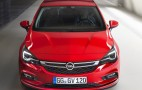 New Opel Astra Variants To Reach U.S. As Buicks?