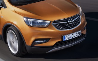 GM sells its European Opel division to French automaker PSA