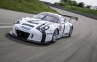 2016 Porsche 911 GT3 R Race Car Revealed