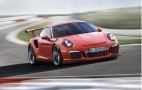 Porsche Ranks Highest In J.D. Power Initial Quality Study For Third Year In A Row
