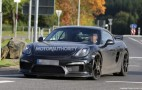 Porsche Boxster And Cayman To Carry 718 Title?