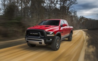 Ram 1500, 2500, 3500 pickups recalled due to airbag problem: 1 million vehicles affected