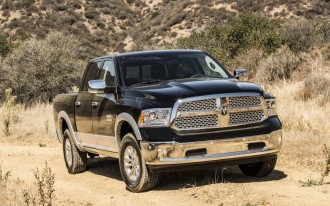 2017 Ram 1500 vs. 2017 Toyota Tundra: Compare Trucks