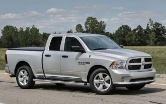 Ford F-150 tops pickup crash-test ratings; Ram 1500 needs improvement
