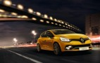 Renault rolls out new Clio RS