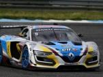 2016 Renault R.S. 01 Renault Sport Trophy race car