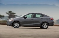 Used Scion iA