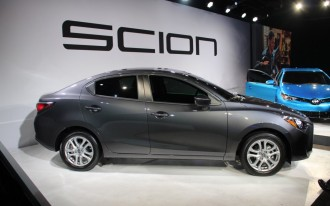 2016 Scion iA Video Preview