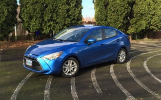 2016 Scion iA second drive review: sub-$18k sedan extraordinaire